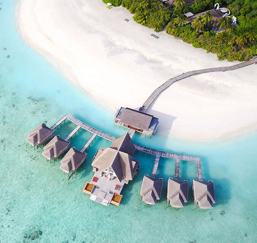 Location: <span>Maldives</span>