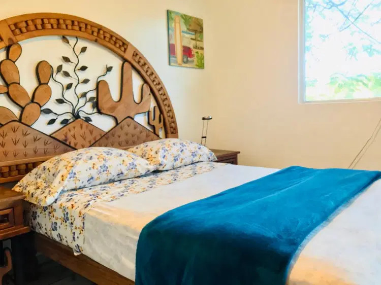 Hotel Posada Senor Manana Standard Room